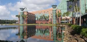 Orlando Dolphin & Swan Hotel splunkconf18