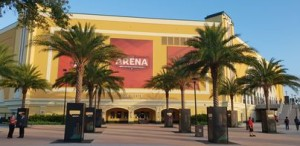 ESPN The Arena Orlando