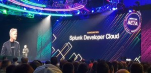 Splunk Developer Cloud