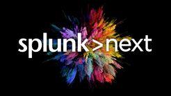 Splunk Next